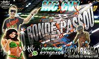 SUCESSO O BONDE PASSOU...PARCERIA COM O MEGA DJ BRENO DE ICOARACI!!!.mp3