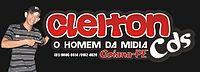08-CDS E LIVROS - AVIOES DO FORRO SETEMBRO 2013 CLEITON CDS.mp3