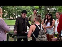Brains Games (Nat Geo) - Bagaimana Cara Mengetahui Orang Berbohong.WMV