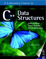 A Laboratory Course in C++ Data Structures 2nd Edition.pdf