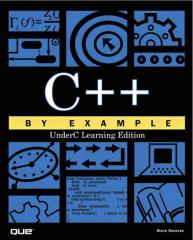 C++ By Example UnderC Learning Edition.pdf