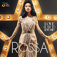 Rossa feat Afgan - Kamu Yang Kutunggu.mp3