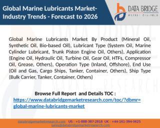 Global Marine Lubricants Market.pptx