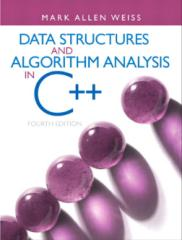 Data Structures and Algorithm Analysis in C++ 4th Edition.pdf