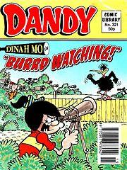 Dandy Comic Library 321 - Dinah Mo in Burrd Watching (f) (TGMG) (1996).cbz