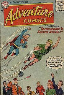 Adventure Comics v1 226 Batman & Superman 01 Ebal.cbr
