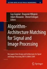 Algorithm-Architecture Matching for Signal and Image Processing.pdf