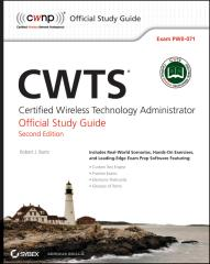 CWTS Certified Wireless Technology Administrator Official Study Guide 2nd Edition.pdf