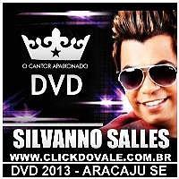 SILVANNO SALLES - 19 - Flor-DVD 2013 - ARACAJU-SE.mp3