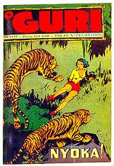 O guri 242, 15 junho 1950 -por Che Guavira.cbr