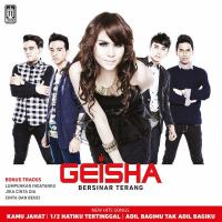 Geisha - Adil Bagimu Tak Adil Bagiku.mp3