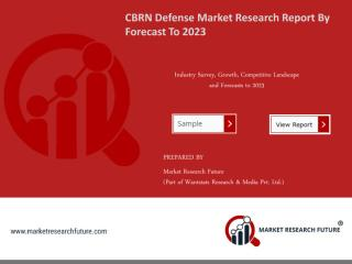 CBRN Defense Market.pdf