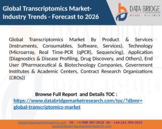 Global Transcriptomics Market-.pptx
