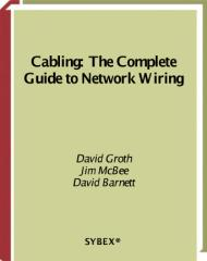 Cabling_ The Complete Guide to Network Wiring.pdf