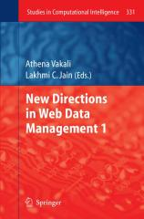 Athena Vakali, Lakhmi C. Jain - New Directions in Web Data Management 1.pdf