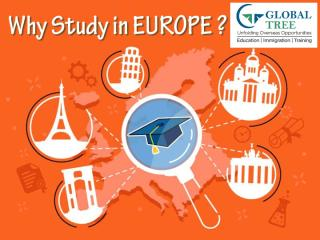 Study in Germany-Europe-consultant.ppt