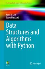 Data Structures and Algorithms with Python.pdf