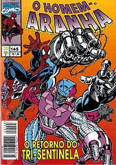Homem Aranha - Abril # 145.cbr