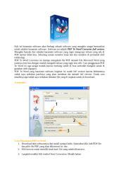 PDF To Word Converter full version.doc