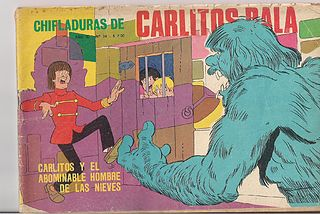carlitos 34.cbr