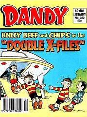 Dandy Comic Library 332 - Bully Beef and Chips in the Double X-Files (f) (TGMG) (1997).cbz