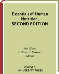 Essentials of Human Nutrition 2nd Ed. - J. Mann (Oxford, 2002).pdf