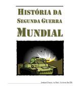 História Da Segunda Guerra Mundial - Ivo A. Maioli.pdf
