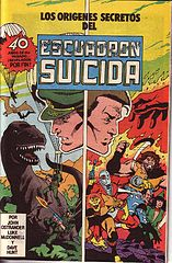 28.- Secret Origins Vol. 2 # 14 - Escuadron Suicida.cbr