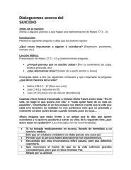 el suicidio.doc