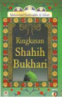 ringkasan (mukhtasar) shahih bukhari 1.pdf