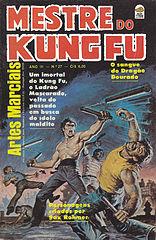 Mestre do Kung Fu - Bloch # 27.cbr