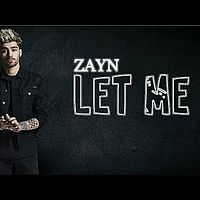 ZAYN - Let Me.mp3