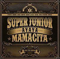 Super Junior MAMACITA.mp3